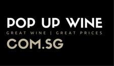 Pop Up Wine logo