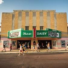 New Daisy Theatre logo