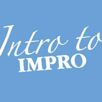 Improvisation & Acting for Beginners-Intensive fun...