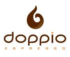 Doppio Espresso Nobelstraat Utrecht logo