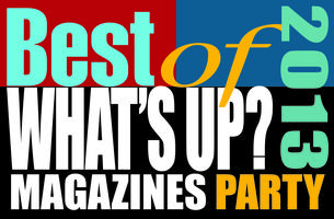 Best Of What's Up? 2013 Party