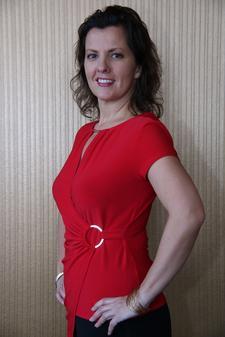 """Jane """"Trainer Jane"""" Warr logo"""