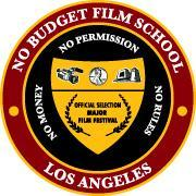 "No Budget Film School Presents ""Cinema Language: The..."