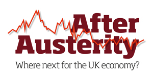 Industrial Strength Britain: politics for sustainable growth