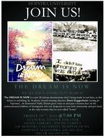 "Hofstra - Screening of ""The Dream is Now"" Documentary"