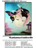 Madama Butterfly by Puccini