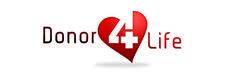Organ Donor for Life logo