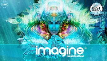 Imagine Music Festival [ IMF ] Aug 26-28, 2016...