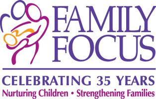 Family Focus Associate Board Kick Off at Family Focus E...