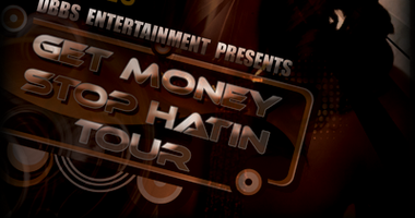 5th Annual 'Get Money Stop Hatin' Tour Austin /Starring Jess J