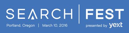 SearchFest 2016