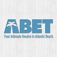 ABET: Atlantic Beach Experimental Theatre logo