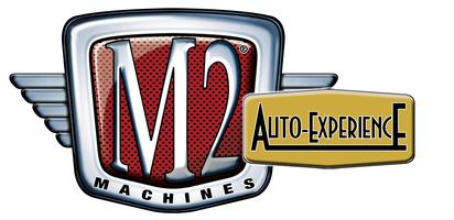 2017 M2 Machines® Experience Collector Convention