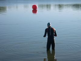 Beginner Swim Clinics
