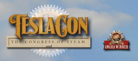 TeslaCon 4 : The Congress of Steam