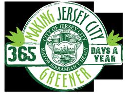 Project 365: Jersey City Green Week