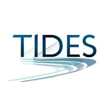 TIDES Training logo