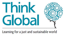 Think Global logo