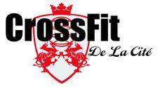 CROSSFIT DE LA CITÉ  logo