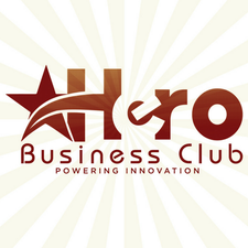 Hero Business Club logo