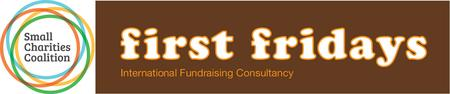 First Friday Fundraising Clinic - Researching new...