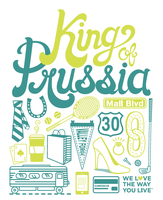 West Elm King of Prussia Grand Opening Event
