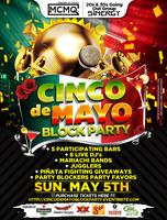 Cinco De Mayo - Block Party