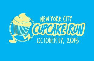 2015 NYC Cupcake Run
