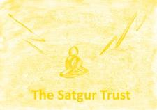 The Satgur Trust logo