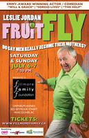 Leslie Jordan - Fruit Fly: Do Gay Men Really Become their...