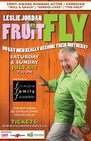 Leslie Jordan - Fruit Fly: Do Gay Men Really Become...