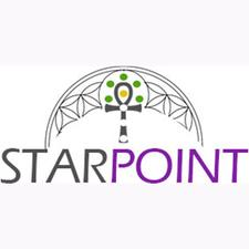 Star Point 9 logo