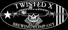 Twisted X Brewing Company logo
