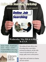 Career Workshop: Online Job Searching