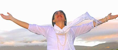 Mirabai Devi at FHC!