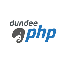 Dundee PHP logo
