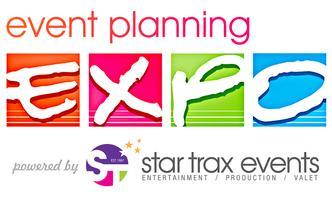 The Event Planning EXPO - Powered by Star Trax