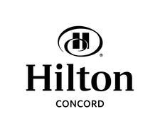 Plate & Vine Restaurant @ The Hilton Concord logo