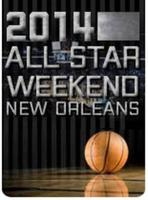 2014 ALL STAR NEW ORLEANS