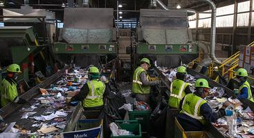 Recycling: The Where and How Tour
