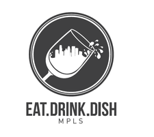 Eat.Drink.Dish MPLS logo