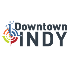 Downtown Indy, Inc. logo