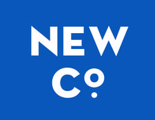 NewCo Platform - OLD - DO NOT USE logo