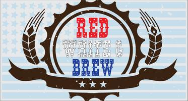 Red, White & Brew: Let's Drink to the Constitution!