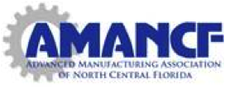 Advanced Manufacturing Association of North Central Florida logo