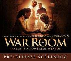 NASHVILLE's FREE Screening of The War Room