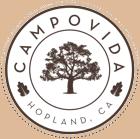 Campovida PopUp Winemaker Dinner (all gluten free menu)