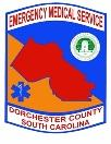Dorchester County EMS logo