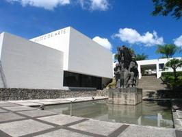 San Slow Art Day - Museo de Arte de El Salvador...