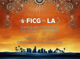FICG in LA 2015